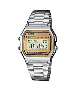 Casio | Часы Collection A-158wea-9e Grey