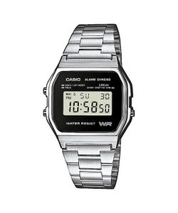Casio | Часы Collection A-158wea-1e Grey