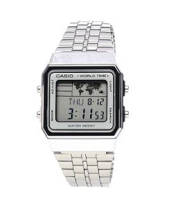 Casio | Часы Collection A-500wea-1e Grey