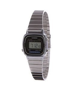 Casio | Часы Collection La670wea-1e Grey