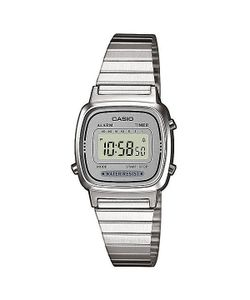 Casio | Часы Collection La670wea-7e Grey