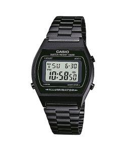Casio | Часы Collection B640wb-1a Black