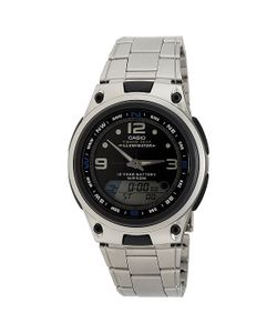 Casio | Часы Collection Aw-82d-1a Grey
