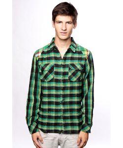 Insight | Рубашка Oh My Green