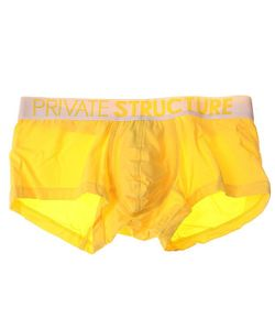 Private Structure | Трусы 111-Mu-1369 Yellow