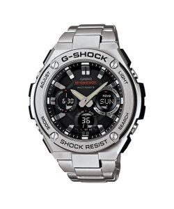 Casio G-Shock | Часы Женские Gst-W110d-1a Grey