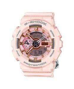 Casio G-Shock | Часы Женские Gma-S110mp-4a2 Pink