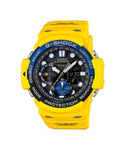 Casio G-Shock | Часы Женские Gn-1000-9a Yellow