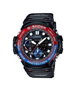 Casio G-Shock | Часы Женские Gn-1000-1a Black