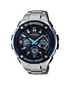 Casio G-Shock | Часы Женские Gst-W100d-1a2 Grey