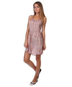 Insight | Платье Женское Dusty Pink