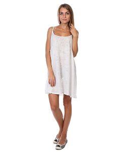 Insight | Платье Женское Dress White/Grey