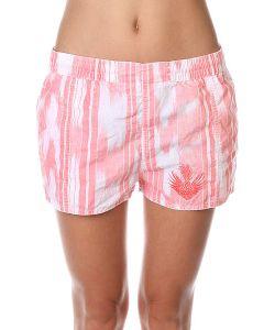 Insight | Шорты Классические Женские Dunes Shorts Coral