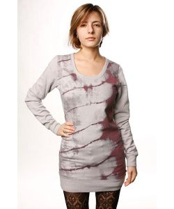 Insight | Платье Женское Sneak Sweater Dress Cool Grey