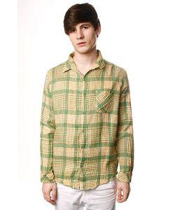Insight | Рубашка Overkill Shirt Psyche Green