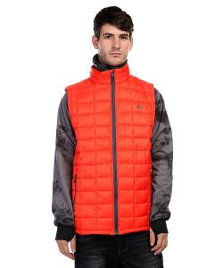 Quiksilver | Жилет Lease Vest Poinciana
