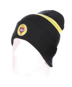 Truespin | Шапка Tiger Classic Beanie Navy/Yellow