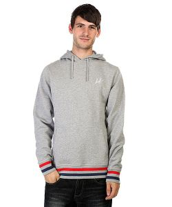 Huf | Кенгуру Champion Script Hood Athletic Heather