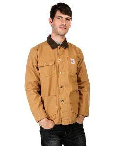 Huf | Куртка Rail Coat Black