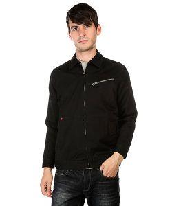 Huf | Куртка Halsted Jacket Black