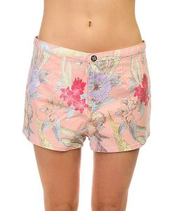 Insight | Шорты Классические Del May Shorts Palme Peach