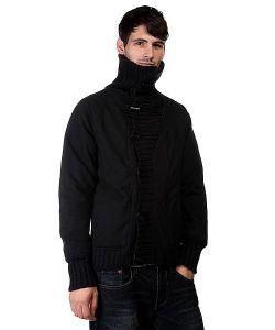 Insight | Куртка Lord Libertine Floyd Black