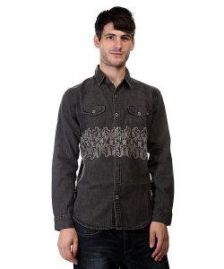 Insight | Рубашка Le Poison Vintage Grey