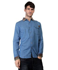 Insight | Рубашка Luna Chant Classic Blue Vintage