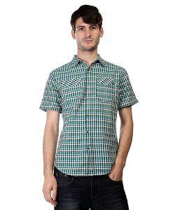 Insight | Рубашка В Клетку Ge Nang Amazon