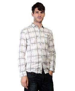 Insight | Рубашка В Клетку Xerox Dusted