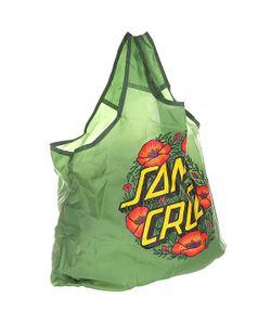 Santa Cruz | Сумка Женская Poppy Dot Packable Bag Green