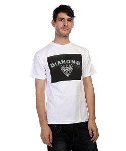Diamond | Футболка Jewlers Row White
