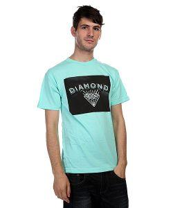 Diamond | Футболка Jewlers Row Blue