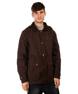 Element | Куртка Woodbine Bear Brown