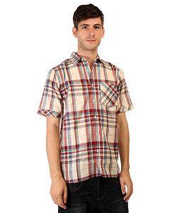 Element | Рубашка В Клетку Norfolk Natural