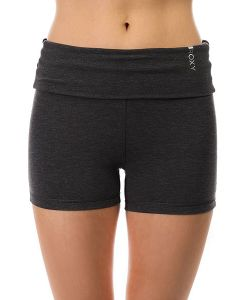 Roxy | Шорты Классические Kalanka Short Charcoal Heather
