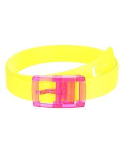C4 | Ремень Neon Yellow