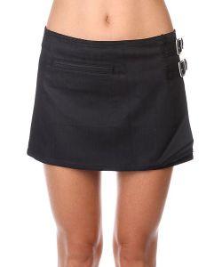 Insight | Юбка Женская Skirt Black