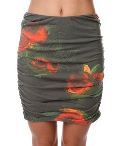 Insight | Юбка Женская Dizzy Reed Skirt Green