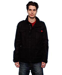 Insight | Куртка Inland Empire Ink Black