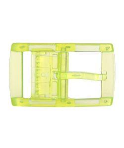C4 | Пряжка Neon Yellow