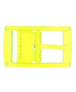 C4 | Пряжка Neon Lime