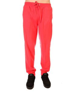 Urban Classics | Штаны Прямые Straight Fit Sweatpants Infrared