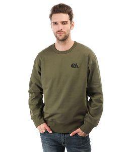 Carhartt | Толстовка Классическая Military Training Sweatshirt Rover