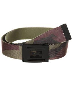 Billabong | Ремень Revert Belt Olive