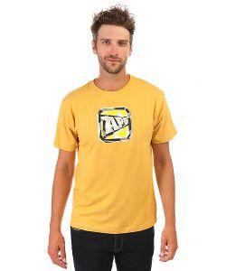 Apo | Футболка Corpo Mustard