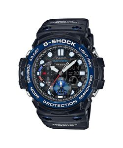 Casio G-Shock | Часы Женские Gn-1000b-1a Black