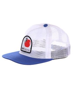 Huf | Бейсболка Eden Snapback Royal