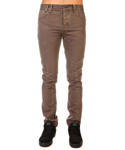 Insight | Джинсы Узкие Buzzcock Slim Backwater Brown