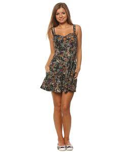 Insight | Платье Женское Winona Dress Black